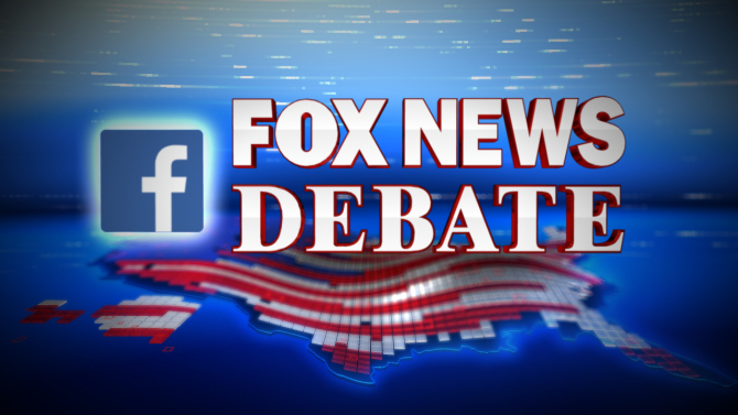 foxnews debate