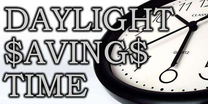 daylight article
