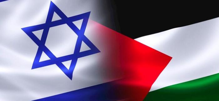israeli palestine