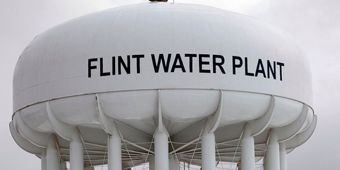 Flint Water SITE