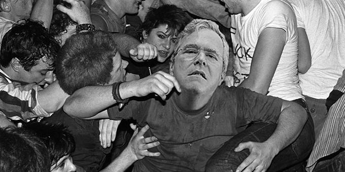 Jeb Bush Hardcore 2