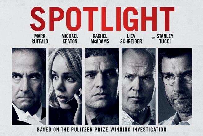 Spotlight site