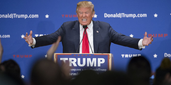 Trump Final Form Site