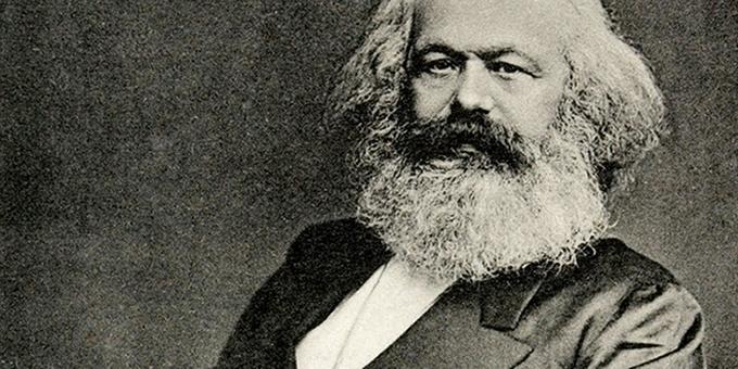 Karl Marx Site