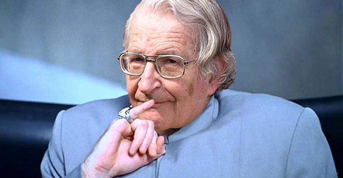 Chomsky Panama