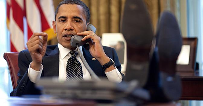 Obama Phone