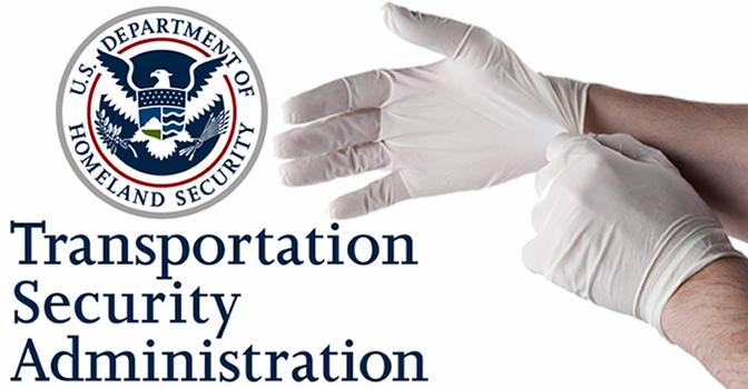 TSA Reverse Strike