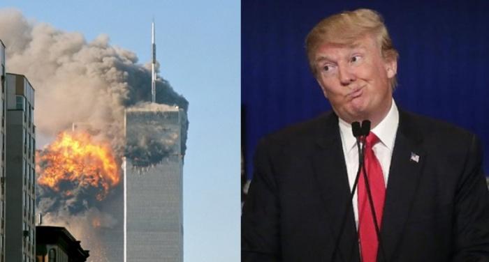 trump 911