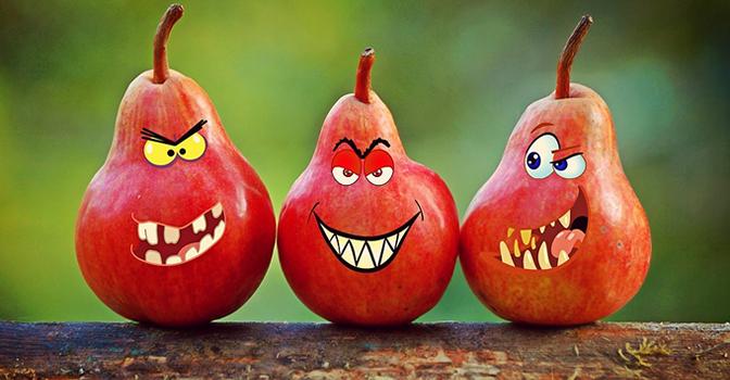 GMO fruit