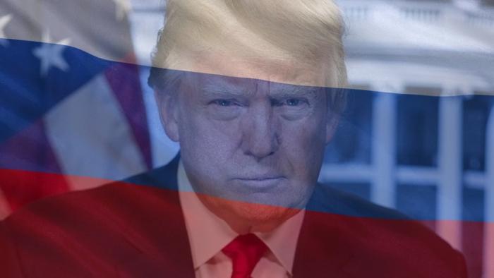 russia trump