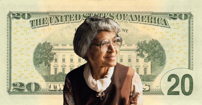 Rosa Parks 20